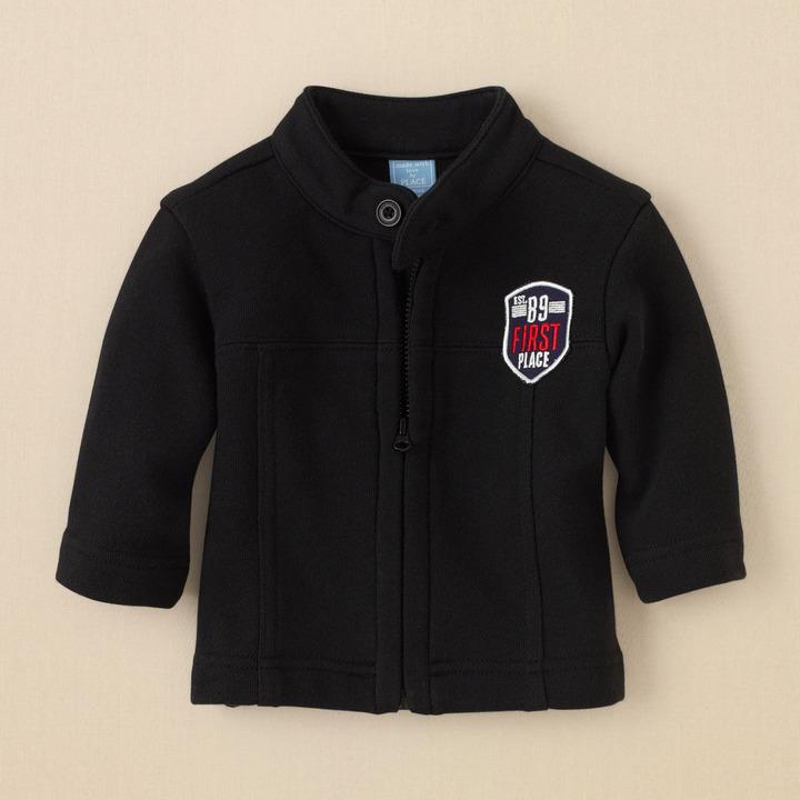 Children's Place Moto jacket