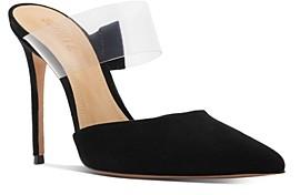 Schutz Women's Sionne High-Heel Mules