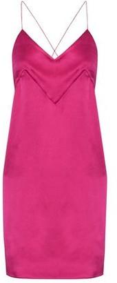 Michael Lo Sordo Short dress