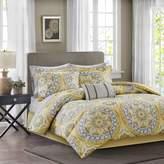 Essentials Madison Park Orissa Bed Set
