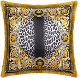 Versace Crown Animalier Cushion