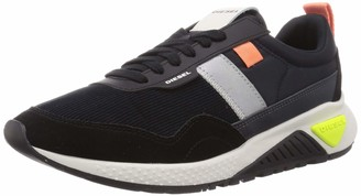 Diesel mens Fashion Sneaker