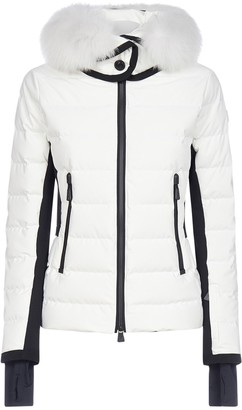 MONCLER GRENOBLE Padded Zipped Jacket