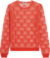 Emilio Pucci Lace sweater