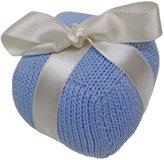 Estella Gift Rattle - Blue