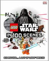 Disney Star Wars LEGO In 100 Scenes Book