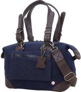 Token Lafayette Waxed Duffel Bag (XS)