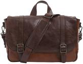 Moore & Giles Carlton Courier Bag