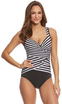 Miraclesuit New Directions Escape One Piece Swimsuit 8150921