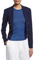 Ralph Lauren Spencer Slim-Fit Jacket, Dark Navy