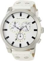 Ecko Unlimited Men's E14539G3 Leather Quartz Watch with Dial