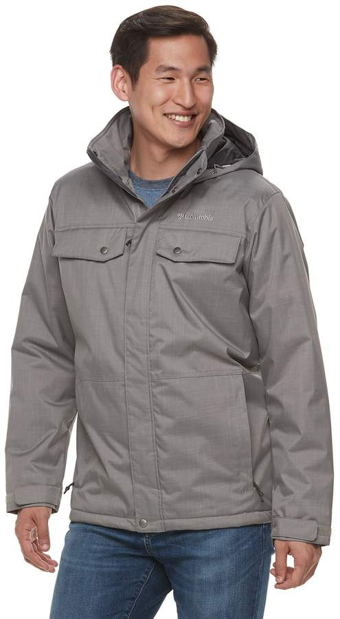 Columbia Men's Eagle's Call Thermal Coil Insulated Jacket