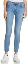 Current/Elliott The Highwaist Skinny Jeans in Richland