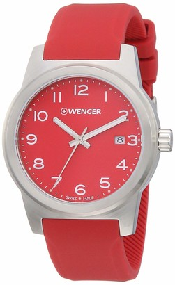 Wenger Analogue Quartz 01.0441.142