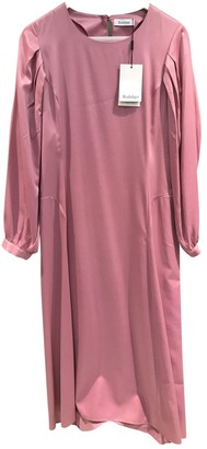 Rodebjer Pink Dress for Women