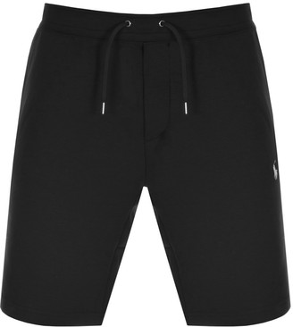 Ralph Lauren Sweat Shorts Black