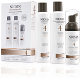 Nioxin 3 Part Hair System Kit 4