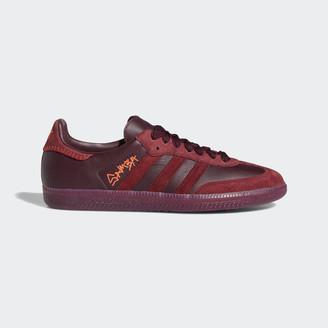 adidas Jonah Hill Samba Shoes