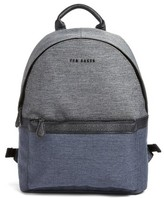 Ted Baker Men's Stingra Backpack - Black