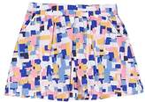 Jean Bourget Girl's Jupe Print Arty Skirt