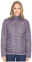 The North Face Mossbud Swirl Reversible Jacket Women's Coat