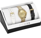GUESS GUESS? Analog Dial Women's Watch - W0201L3