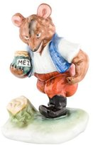 Herend Honey Bear Figurine