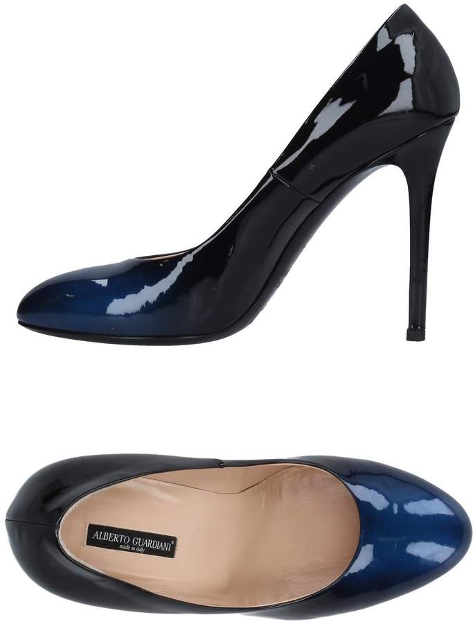 Alberto Guardiani Pumps - Item 11240877