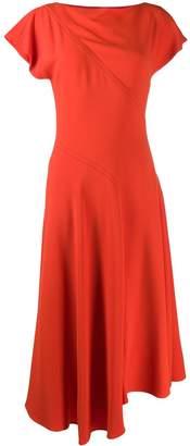 Paul Smith flared dress