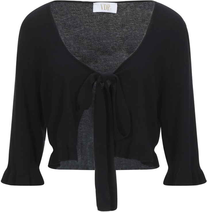Vdp Collection Wrap cardigans