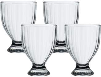 Villeroy & Boch Artesano Four-Piece Wine Glass Set