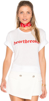 Private Party Heartbreaker Tee