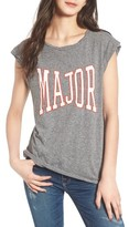 Pam & Gela Women's Frankie Major Tee