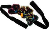 Megan Park Bead & Sequin Bracelet