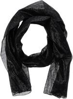 Armani Collezioni Oblong scarves - Item 46518160