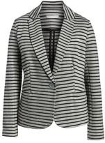 Olivia Moon Women's Knit Blazer