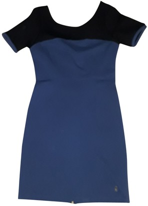 Juicy Couture Blue Dress for Women