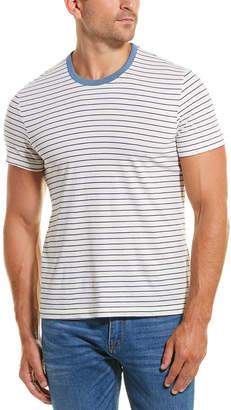 Splendid Mills Supply X Gray Malin Cliff Side Stripe T-Shirt
