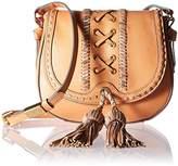 Foley + Corinna Sarabi Saddle Bag