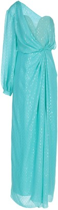 SPACE SIMONA CORSELLINI Long dresses