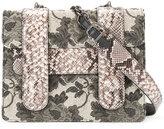 Antonio Marras floral print bag