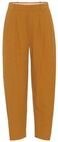 Chloé Wide-legged trousers