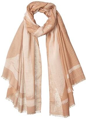 Prana Palma Scarf (Breeze) Scarves