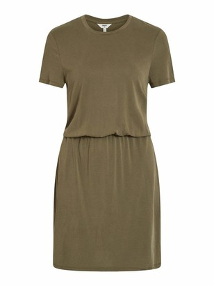 Object Women's Objannie Maxwell S/s Dress Noos