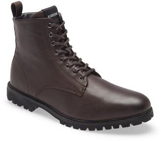 Blackstone Combat Boot