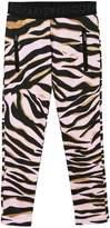 Kenzo Girls Jungle Story Trousers