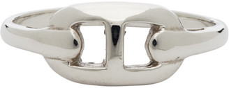 Hatton Labs Silver Mariner Ring