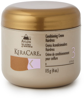 KeraCare by Avlon Conditioning Creme Hairdress