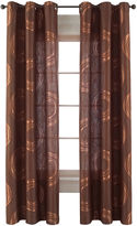 Studio StudioTM Focus Grommet-Top Curtain Panel