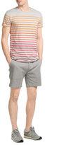 Orlebar Brown Striped Cotton T-Shirt
